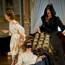 Sorceress - Dido & Aeneas