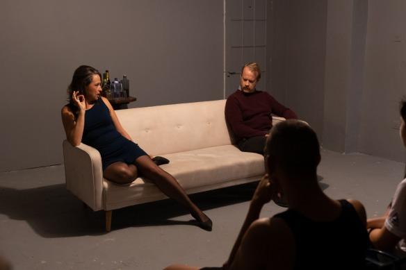 Martha & George Sofa